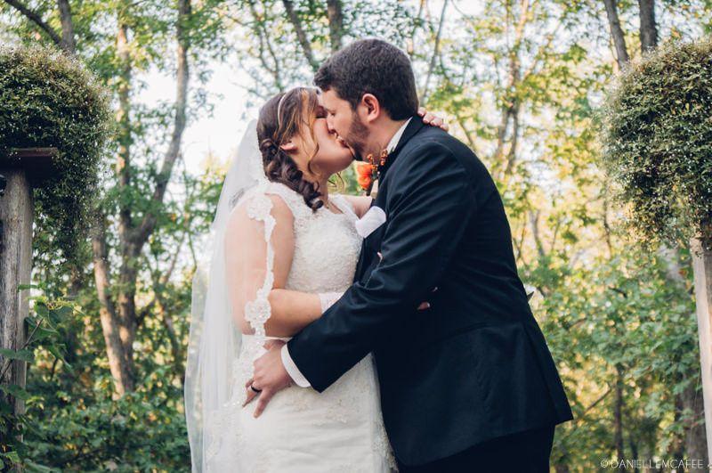 alpine park and gardens wedding photographer colum