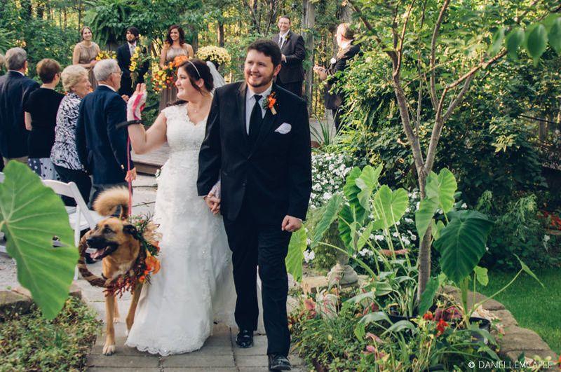 columbia mo wedding ceremony photography