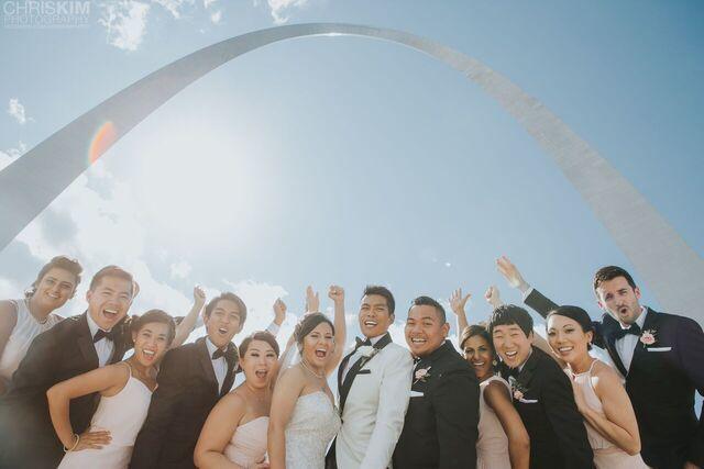Tmx 1520779178 8374efcf18f1b3e9 1520779178 7b92f837de0f8526 1520779177070 8 Sufia Jeff W Tease Saint Peters, MO wedding planner