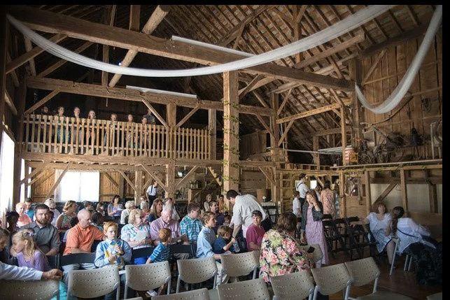mount liberty barn inside 2