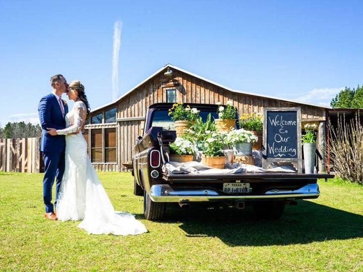 Tmx Sbf8 51 1094821 160130426288479 Linden, TX wedding venue
