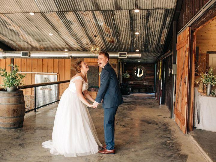 Tmx Sbg5 51 1094821 160130426440929 Linden, TX wedding venue