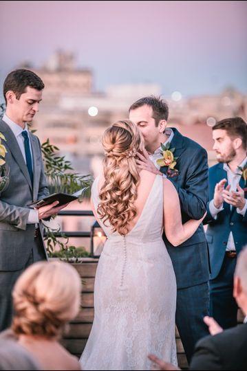 Amanda and Michael's Wedding