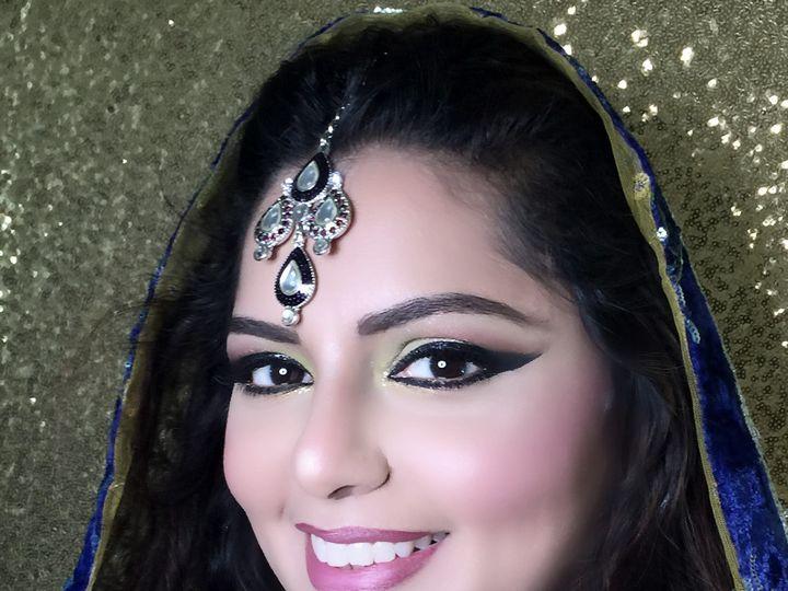 Tmx 1469741336523 Image Iselin wedding beauty