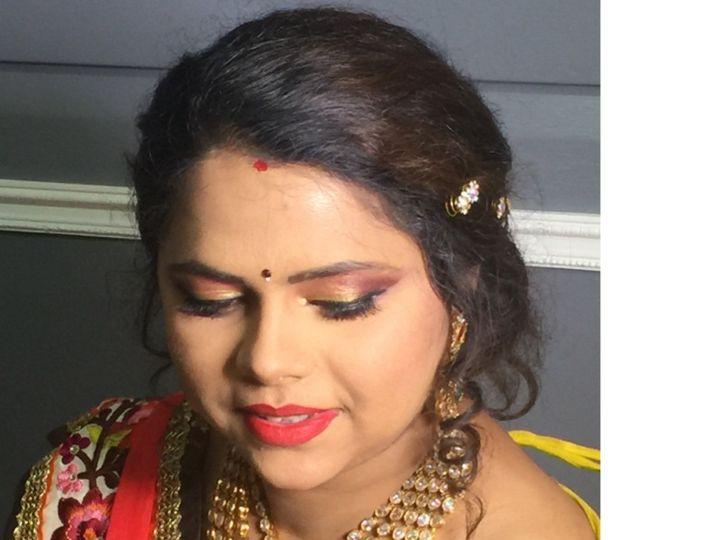 Tmx 1469741454471 Image Iselin wedding beauty