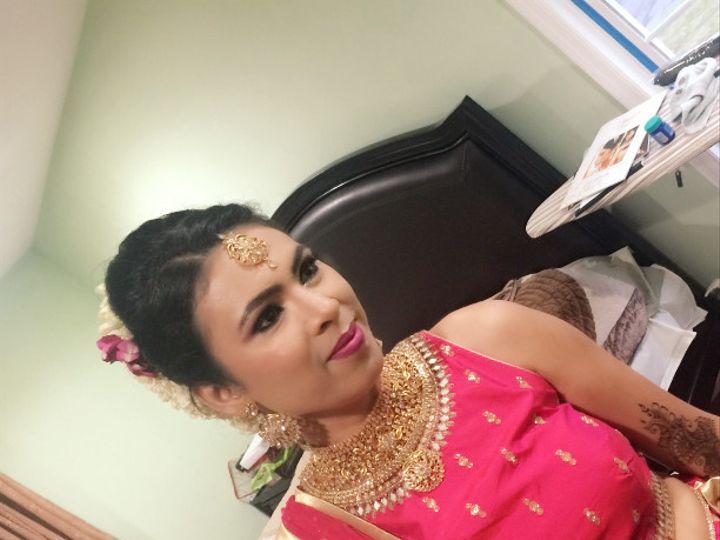 Tmx 1469741468109 Image Iselin wedding beauty