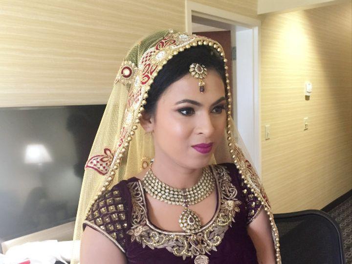 Tmx 1469741518841 Image Iselin wedding beauty