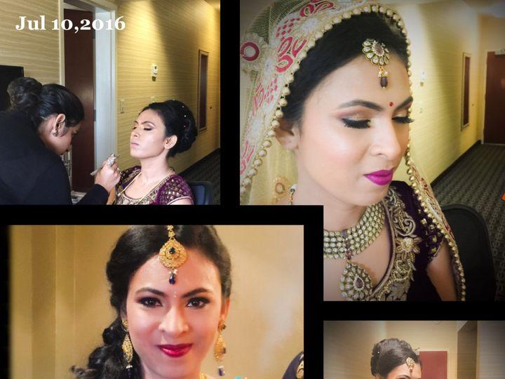 Tmx 1469741539826 Image Iselin wedding beauty