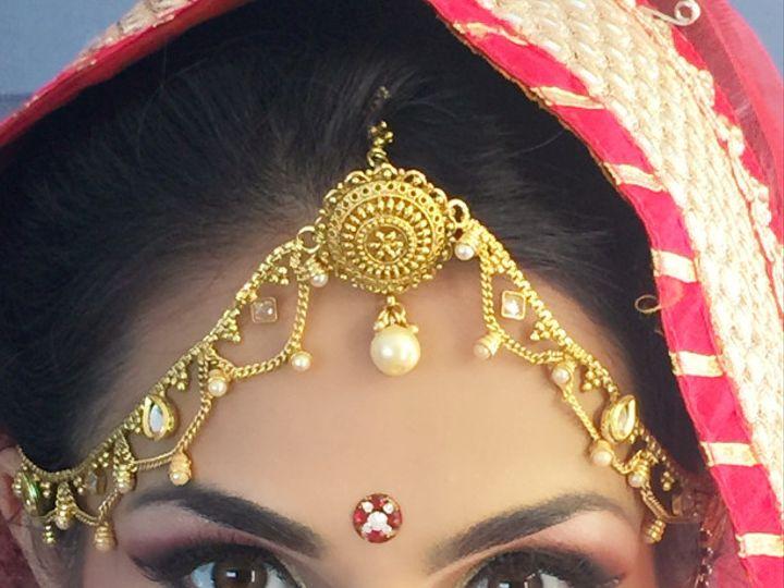 Tmx 1472493156101 Image Iselin wedding beauty
