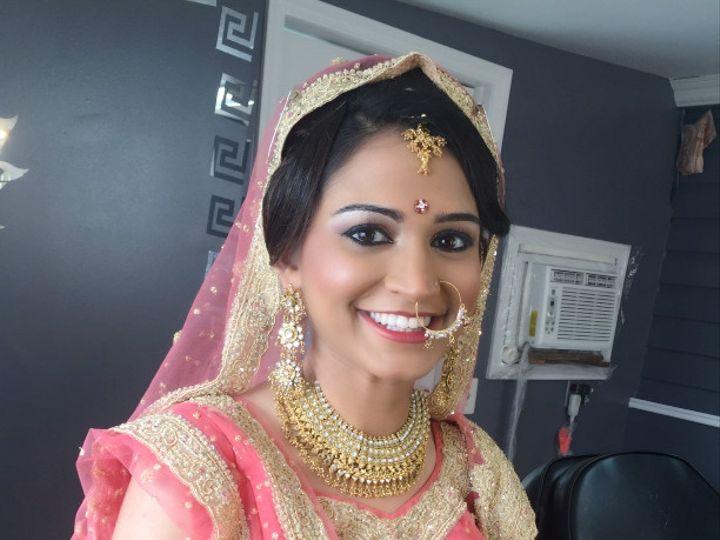 Tmx 1472609313621 Image Iselin wedding beauty