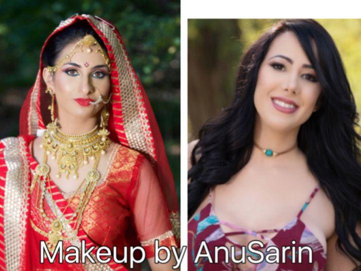 Tmx 1475014904814 Img6614 Iselin wedding beauty