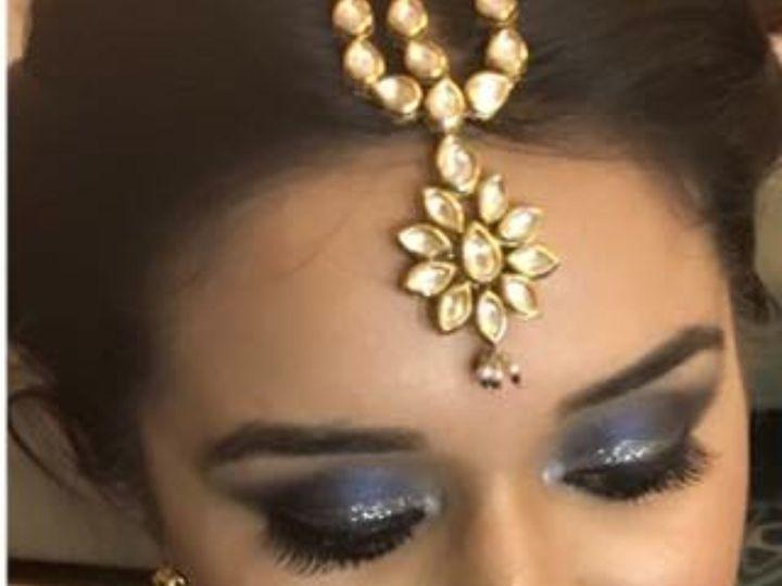 Tmx 1479493440941 Img5578 Iselin wedding beauty