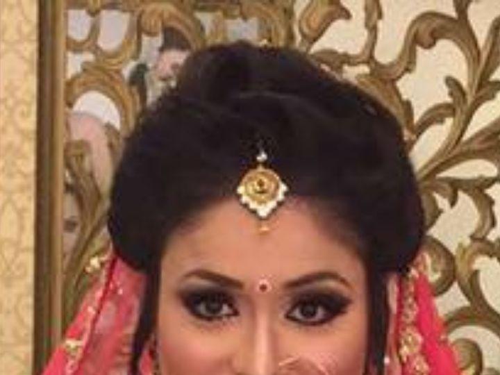 Tmx 1479493456450 Img7009 Iselin wedding beauty