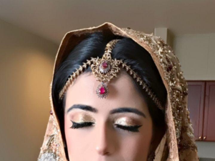 Tmx 1503843996400 Img7266 Iselin wedding beauty