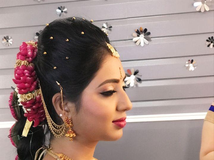 Tmx 1503844039883 Img8053 Iselin wedding beauty