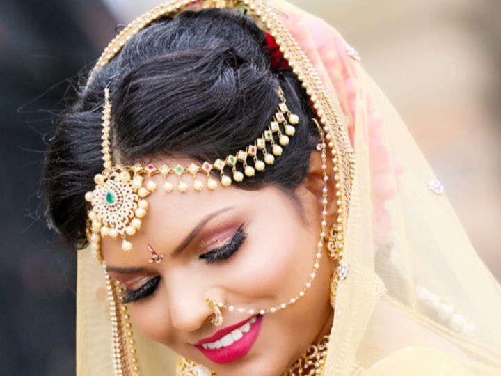 Tmx 1503844070503 Img8463 Iselin wedding beauty