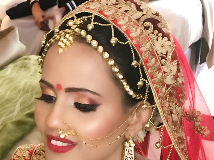 Tmx 1503844181841 Img8503 Iselin wedding beauty