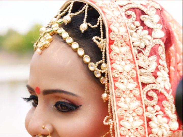 Tmx 1503844206260 Img8660 Iselin wedding beauty