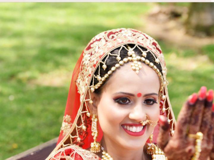 Tmx 1503844274323 Img8663 Iselin wedding beauty