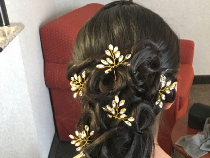 Tmx 1503845546522 Img9049 Iselin wedding beauty