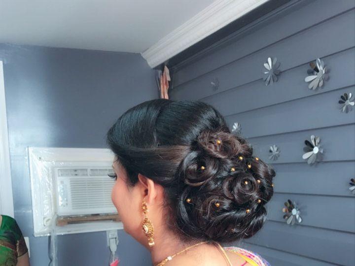 Tmx 1503845557081 Img9079 Iselin wedding beauty