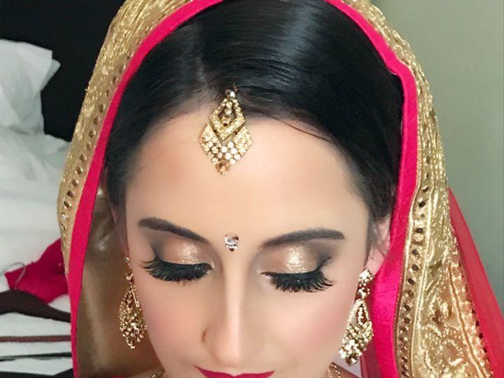 Tmx 1503845564859 Img9096 Iselin wedding beauty