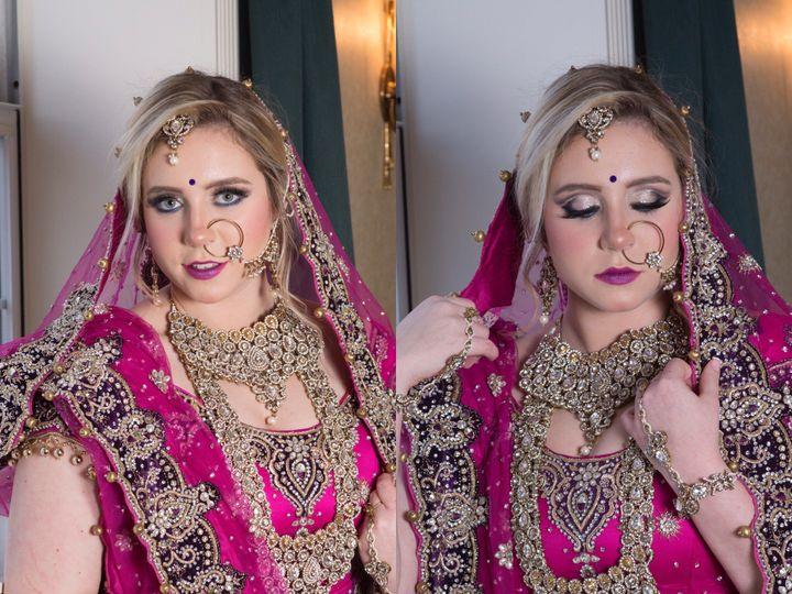 Tmx 1511305596638 A74d9518 084e 4110 8169 6331c7c4c72a Iselin wedding beauty