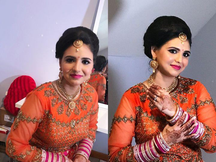 Tmx 1511313626382 C5622b04 B623 4313 9c08 Fef1eb22554e Iselin wedding beauty