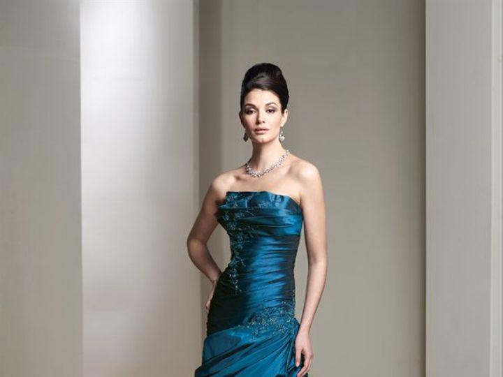 Tmx 1345841984154 Bluedress Marlton wedding dress