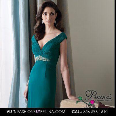 Tmx 1345842034078 FALL20120027212951CRPTeal0005HERO.jpg Marlton wedding dress