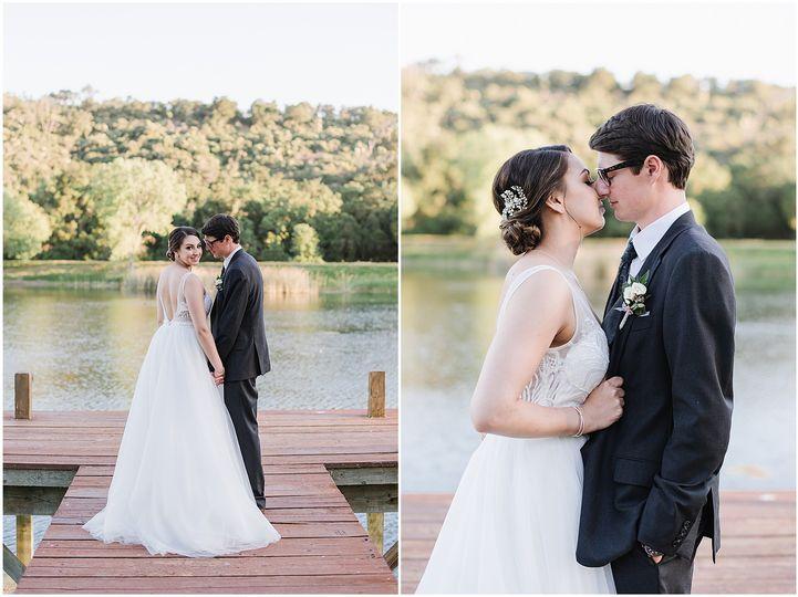 Halter Ranch Wedding