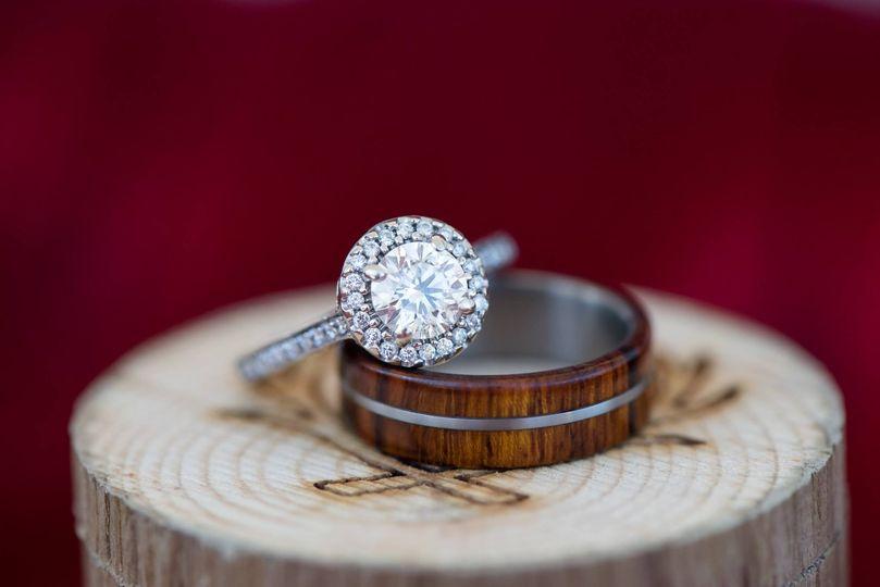 Ring Shot at Santa Margarita