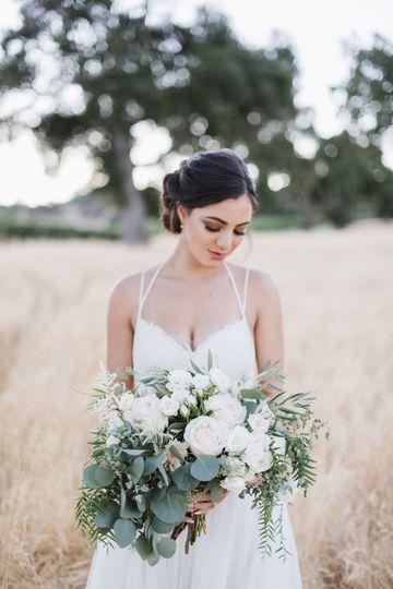 Bridal Details at Oyster Ridge