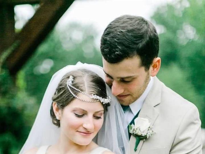 Tmx 1467079912508 Image Charlottesville, VA wedding beauty