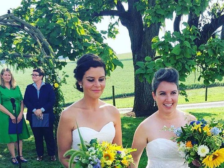 Tmx 1528373199 951815f3f2372bad 1528373198 D3ccdc2adf71503e 1528373196489 2 C175B9CC CCE7 44ED Charlottesville, VA wedding beauty