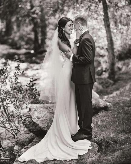 Bridal Style|Estes Park/CO