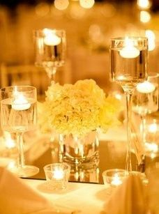 Tmx 1414089286442 Floating Candles Pic Metairie wedding eventproduction