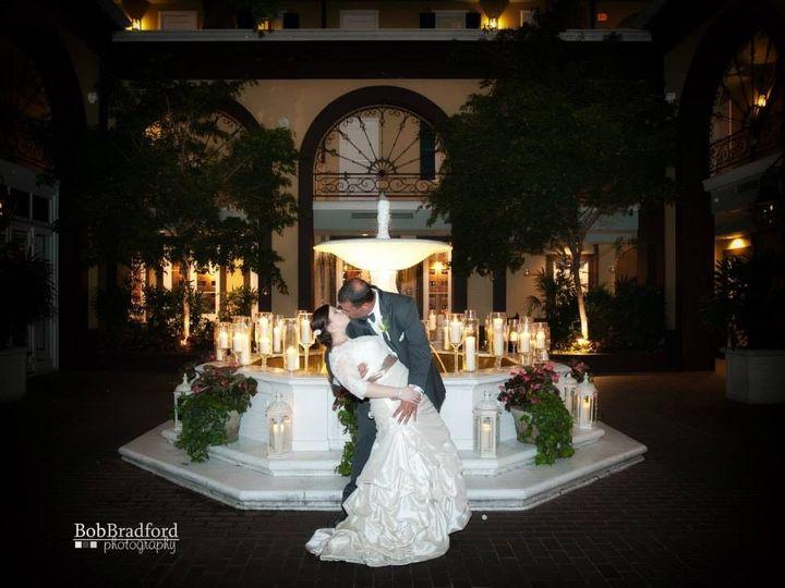 Tmx 1414089311573 Hotel Mazarin Pic Metairie wedding eventproduction