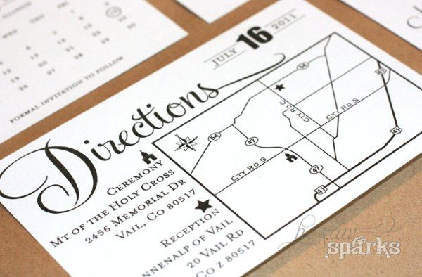 Illustrated Directions Insert