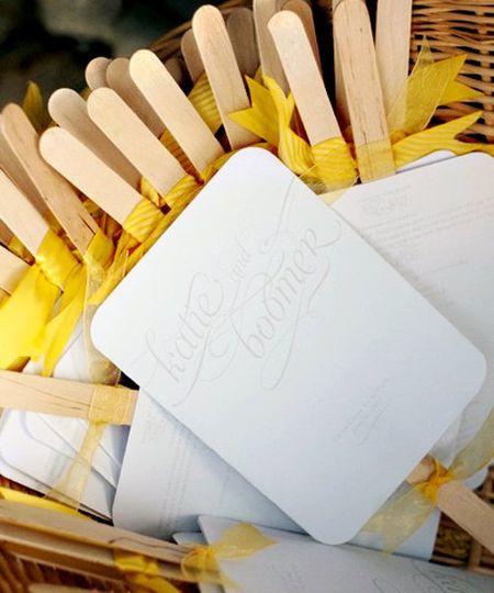 Paddle Fan Program Template