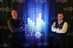 DJ B.Rock Entertainment