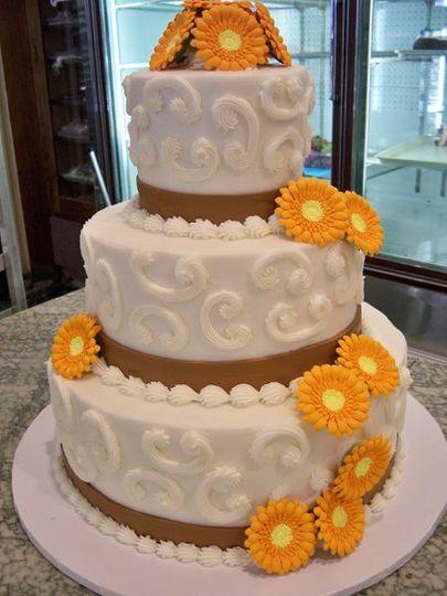 Best Cake In Saginaw