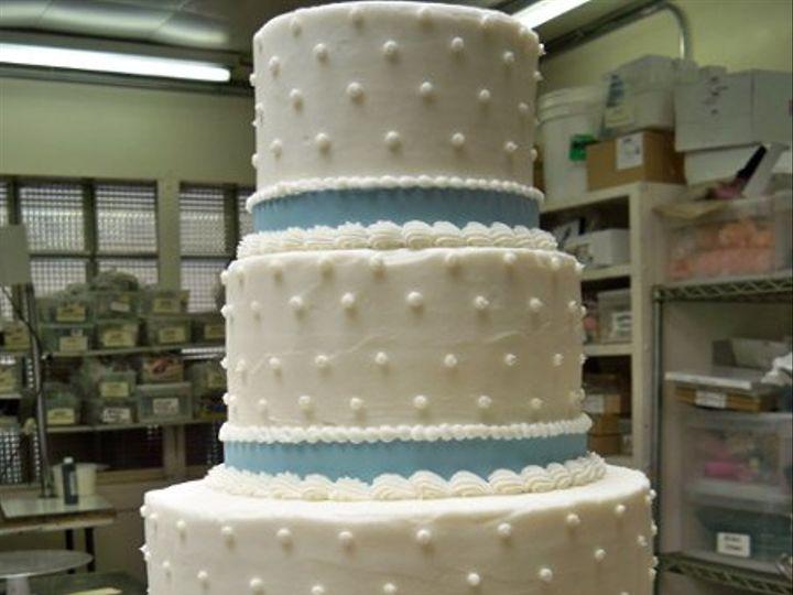Tmx 1264403796195 1001181 Frankenmuth wedding cake