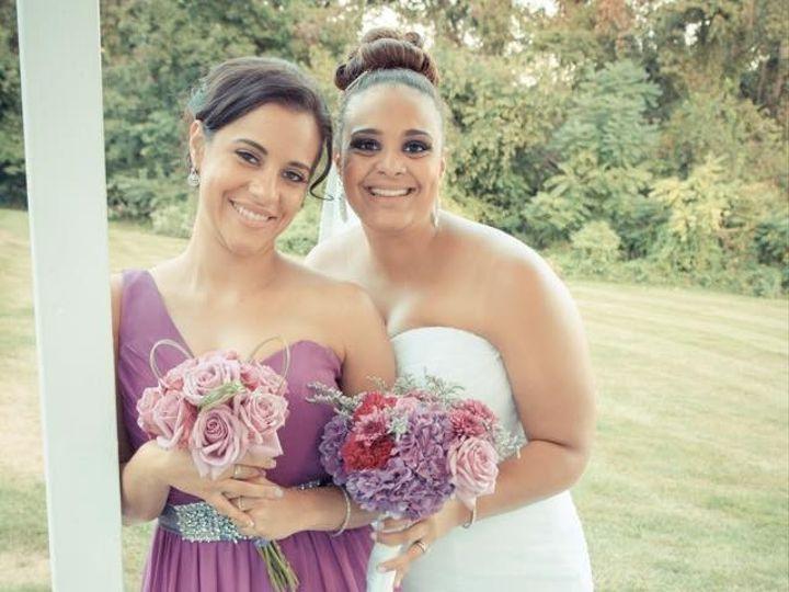 Tmx 1480350388763 108822328763797020586766823262211316312n Harrisburg, PA wedding beauty