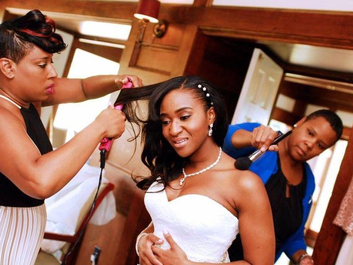 Tmx 1480350426092 12003888101010245105947395246161528085684107n Harrisburg, PA wedding beauty