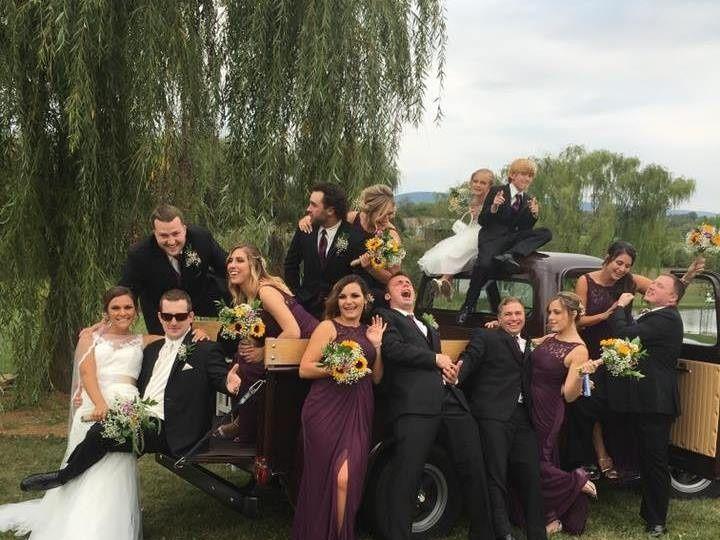 Tmx 1480350497409 1434487512538850846462652635134140272708159n Harrisburg, PA wedding beauty