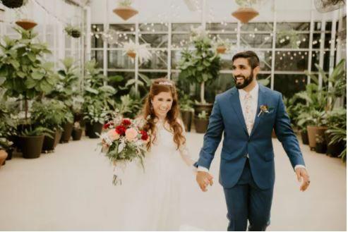 Serena & Ayaz Wedding