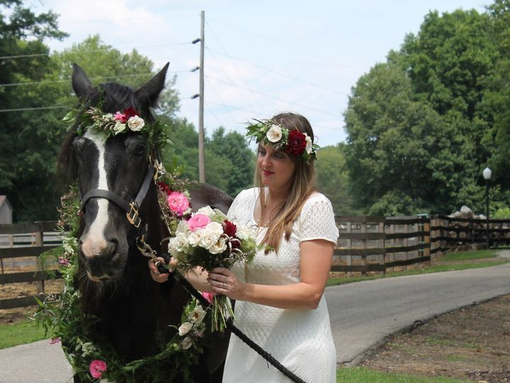 Tmx Horsepic 51 1057821 1564400305 Grand Rapids, MI wedding florist