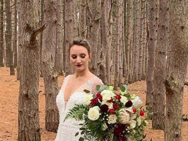 Tmx Weddingwoods1 51 1057821 157686392288888 Grand Rapids, MI wedding florist