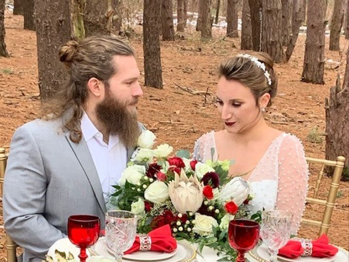 Tmx Weddingwoods 51 1057821 157686392218093 Grand Rapids, MI wedding florist